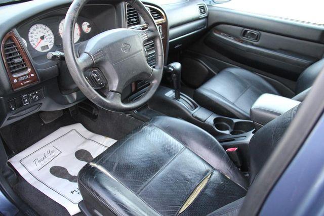 2001 Nissan Pathfinder LE Santa Clarita, CA 8