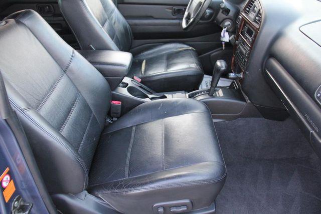 2001 Nissan Pathfinder LE Santa Clarita, CA 15