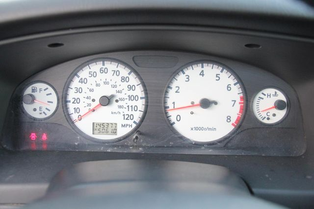 2001 Nissan Pathfinder LE Santa Clarita, CA 16