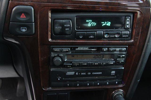 2001 Nissan Pathfinder LE Santa Clarita, CA 17