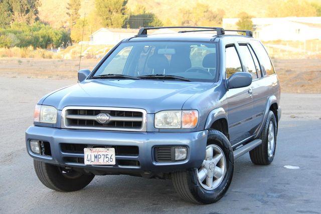 2001 Nissan Pathfinder LE Santa Clarita, CA 4