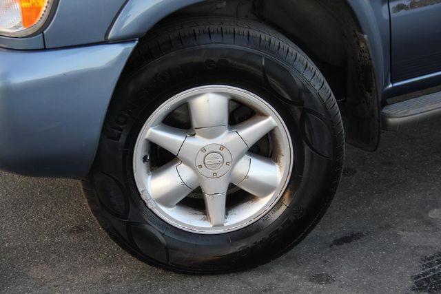 2001 Nissan Pathfinder LE Santa Clarita, CA 26