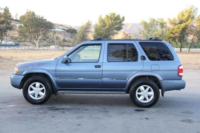 2001 Nissan Pathfinder LE Santa Clarita, CA 11