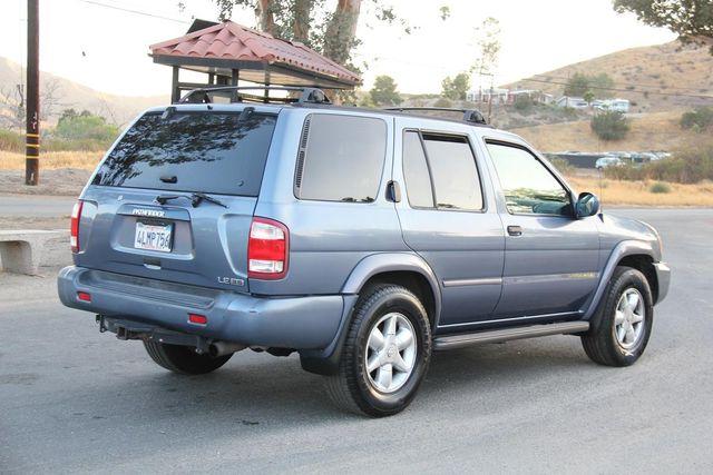2001 Nissan Pathfinder LE Santa Clarita, CA 6