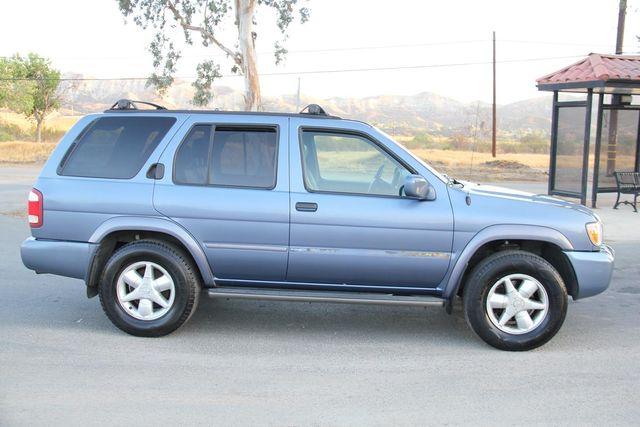 2001 Nissan Pathfinder LE Santa Clarita, CA 12