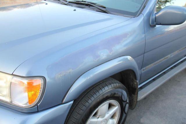 2001 Nissan Pathfinder LE Santa Clarita, CA 24