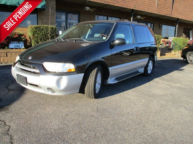 2001 Nissan Quest GLE in Memphis, TN 38115