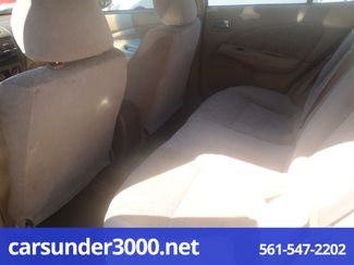 2001 Nissan Sentra GXE Lake Worth , Florida 6