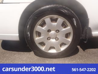 2001 Nissan Sentra GXE Lake Worth , Florida 7