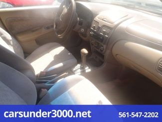 2001 Nissan Sentra GXE Lake Worth , Florida 5