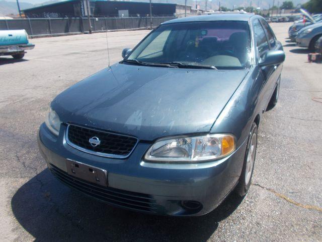 2001 Nissan Sentra GXE Salt Lake City, UT