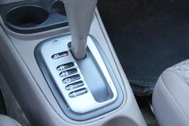 2001 Nissan Sentra XE Santa Clarita, CA 19