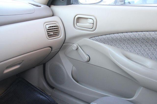 2001 Nissan Sentra XE Santa Clarita, CA 20