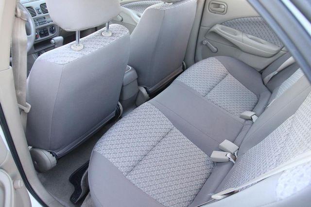 2001 Nissan Sentra XE Santa Clarita, CA 15