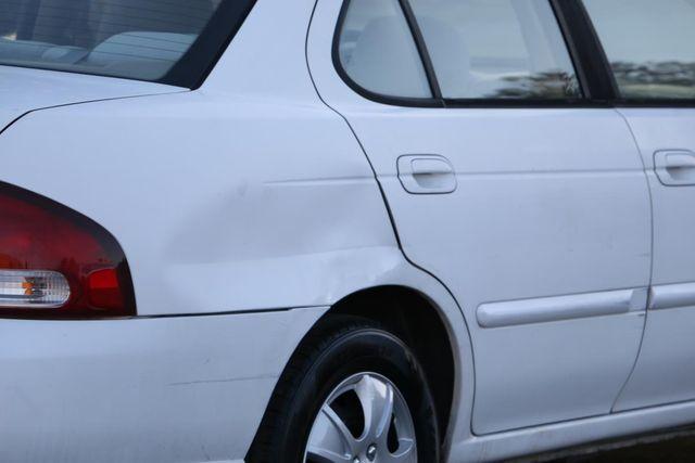 2001 Nissan Sentra GXE Santa Clarita, CA 24
