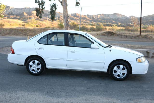 2001 Nissan Sentra GXE Santa Clarita, CA 12