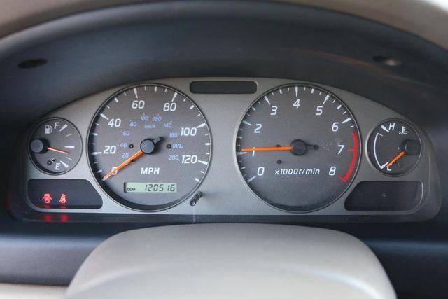 2001 Nissan Sentra GXE Santa Clarita, CA 13