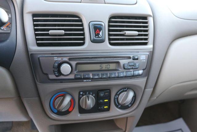 2001 Nissan Sentra GXE Santa Clarita, CA 19