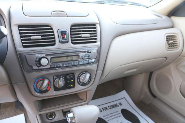 2001 Nissan Sentra GXE Santa Clarita, CA 18
