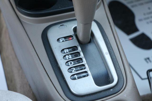 2001 Nissan Sentra GXE Santa Clarita, CA 21