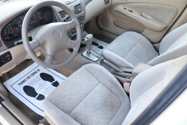 2001 Nissan Sentra GXE Santa Clarita, CA 8