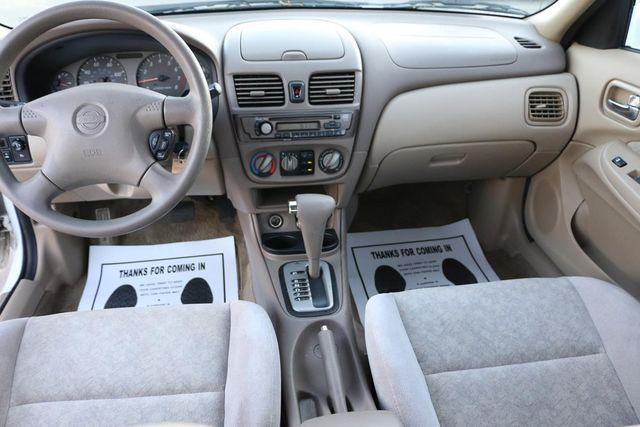 2001 Nissan Sentra GXE Santa Clarita, CA 7