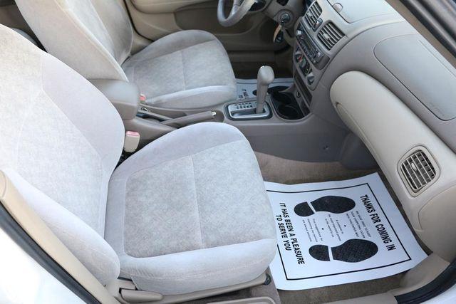 2001 Nissan Sentra GXE Santa Clarita, CA 15