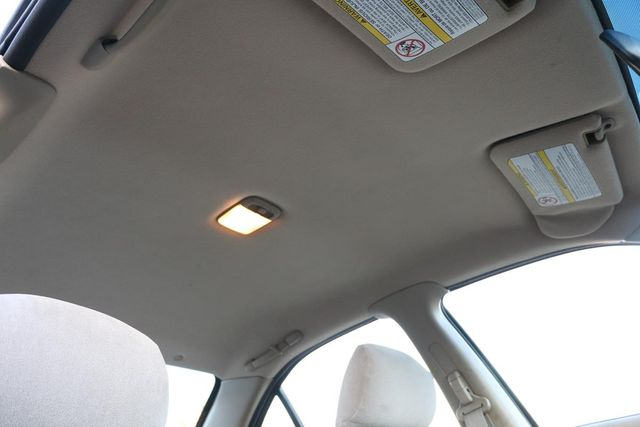 2001 Nissan Sentra GXE Santa Clarita, CA 23