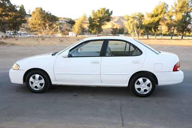 2001 Nissan Sentra GXE Santa Clarita, CA 11