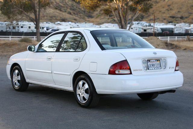 2001 Nissan Sentra GXE Santa Clarita, CA 5