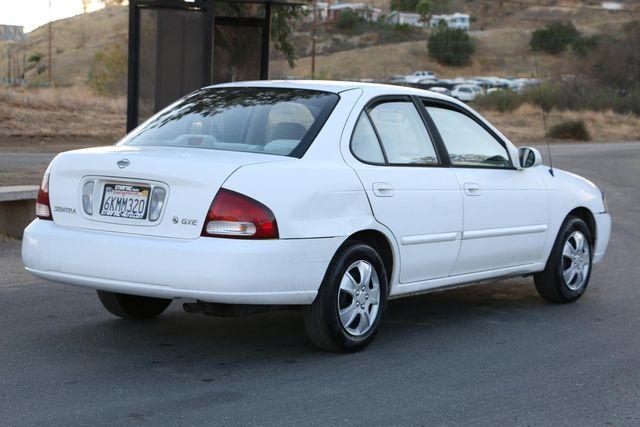2001 Nissan Sentra GXE Santa Clarita, CA 6