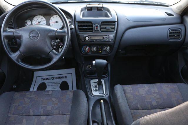 2001 Nissan Sentra SE Santa Clarita, CA 7