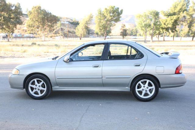 2001 Nissan Sentra SE Santa Clarita, CA 11