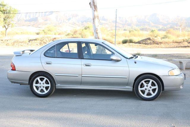 2001 Nissan Sentra SE Santa Clarita, CA 12
