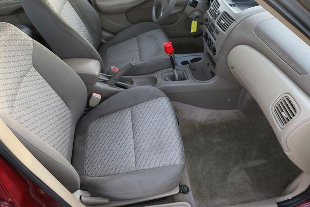 2001 Nissan Sentra XE Santa Clarita, CA 14