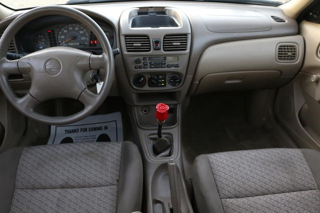 2001 Nissan Sentra XE Santa Clarita, CA 7