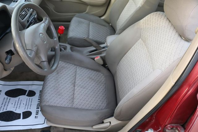 2001 Nissan Sentra XE Santa Clarita, CA 13