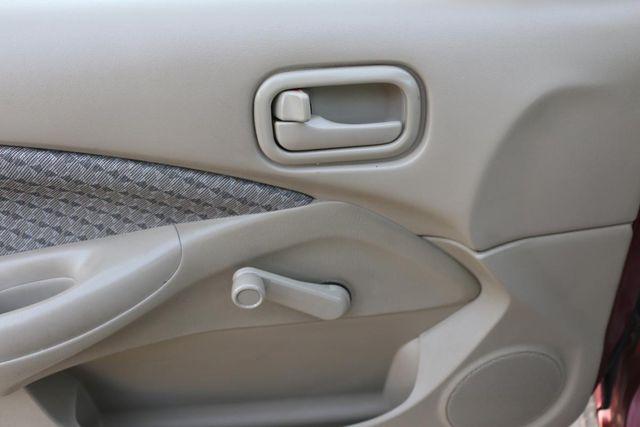 2001 Nissan Sentra XE Santa Clarita, CA 17