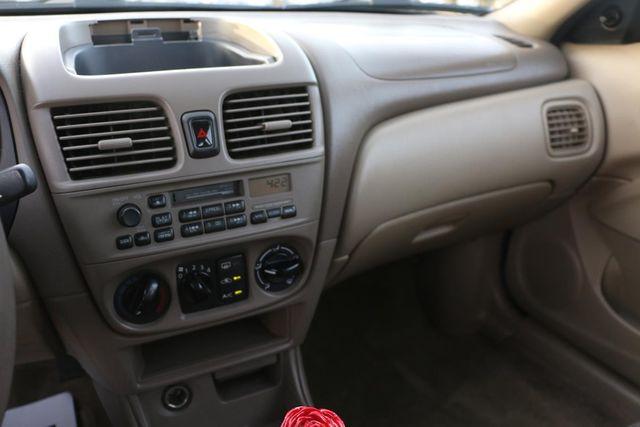 2001 Nissan Sentra XE Santa Clarita, CA 22