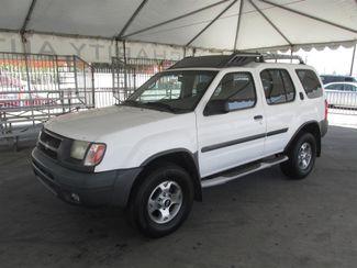 2001 Nissan Xterra XE Gardena, California