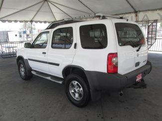2001 Nissan Xterra XE Gardena, California 1