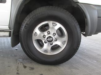 2001 Nissan Xterra XE Gardena, California 14