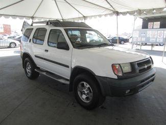 2001 Nissan Xterra XE Gardena, California 3