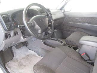 2001 Nissan Xterra XE Gardena, California 4