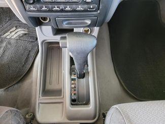 2001 Nissan Xterra XE Gardena, California 7