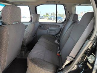 2001 Nissan Xterra XE Gardena, California 10