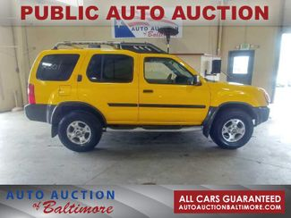 2001 Nissan Xterra XE | JOPPA, MD | Auto Auction of Baltimore  in Joppa MD