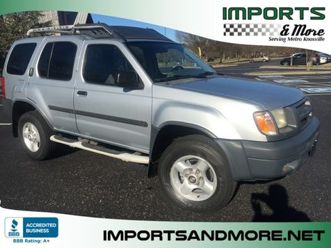 2001 Nissan Xterra SE 4WD in Lenoir City, TN