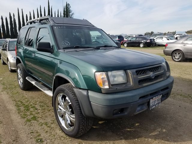 2001 Nissan Xterra XE in Orland, CA 95963