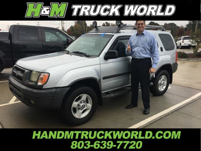 "2001 Nissan Xterra SE 4X4 ""LOW MILES"" in Rock Hill SC, 29730"